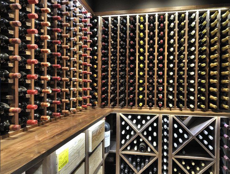 wine cellar plus